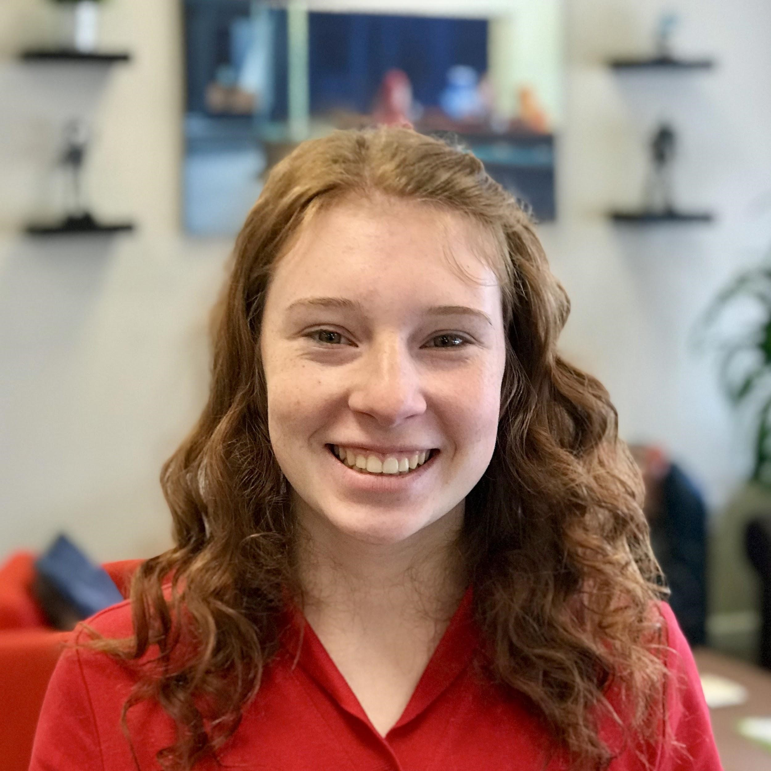 Mackenzie Cole  - New Technology High School Class of 2019  Interests: Dance, Family Time, School  My name is Mackenzie Cole. I recently graduated from New Technology High School, and I absolutely love school. I have three little sisters who mean the world to me. I am very dedicated to my dance competition team, where I dance 20 hours a week. I like photography and psychology. However, I want to be a psychiatrist for children what I am older. I love the life I currently lead, and I cannot wait for my life to come in a decade.