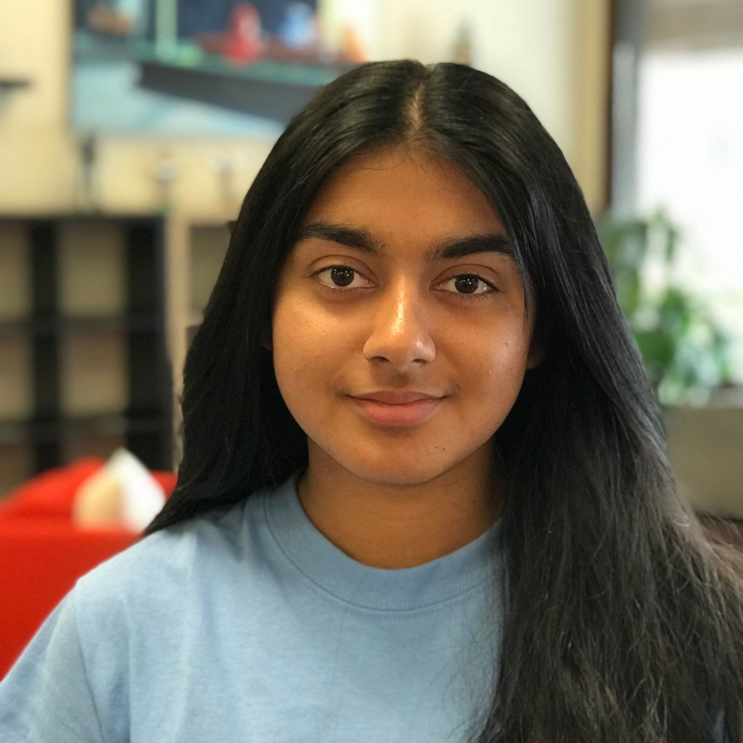 Muskaan Sandhu  - American Canyon High School Class of 2020  Interests: Biology, Cooking, Badminton, Reading, Netflix  Hello!  My name is Muskaan Sandhu and I am an upcoming Senior at American Canyon High.   I'm involved in several extracurricular activities on campus, including National Honors Society, UNICEF, and Link Crew.   I love working with children and my main goal is to become a pediatrician.  In my free time, I like to volunteer at the Boys and Girls Club as well as the emergency department at Kaiser.  I look forward to having a lot of fun at the summer camps!