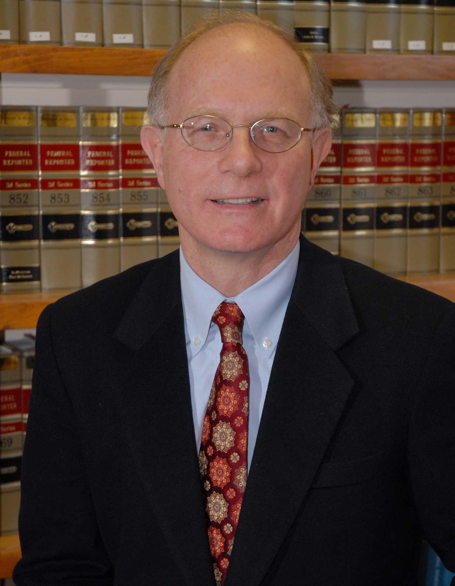 Jay P. McCloskey