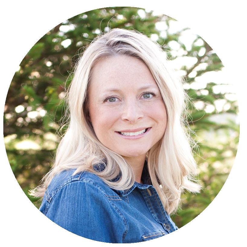 Vicki Rea-Miller - Online Marketing Assistant