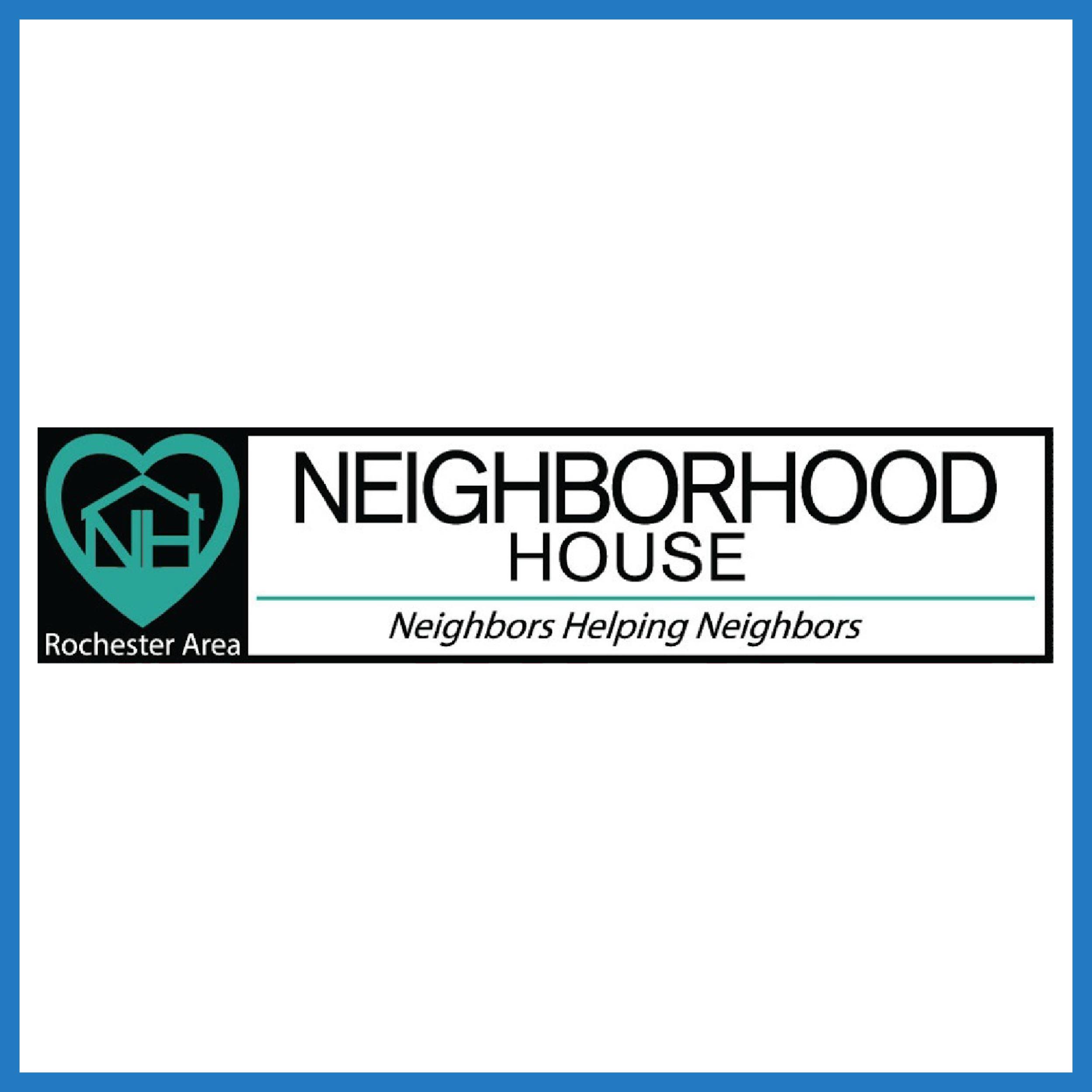 Rochester Area Neighborhood House Food Pantry -