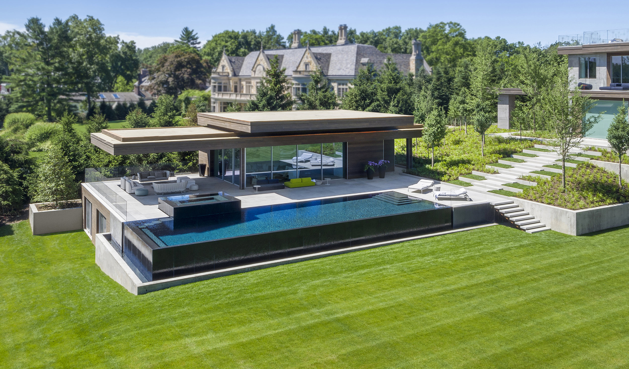 Big House pool house aerial.jpg