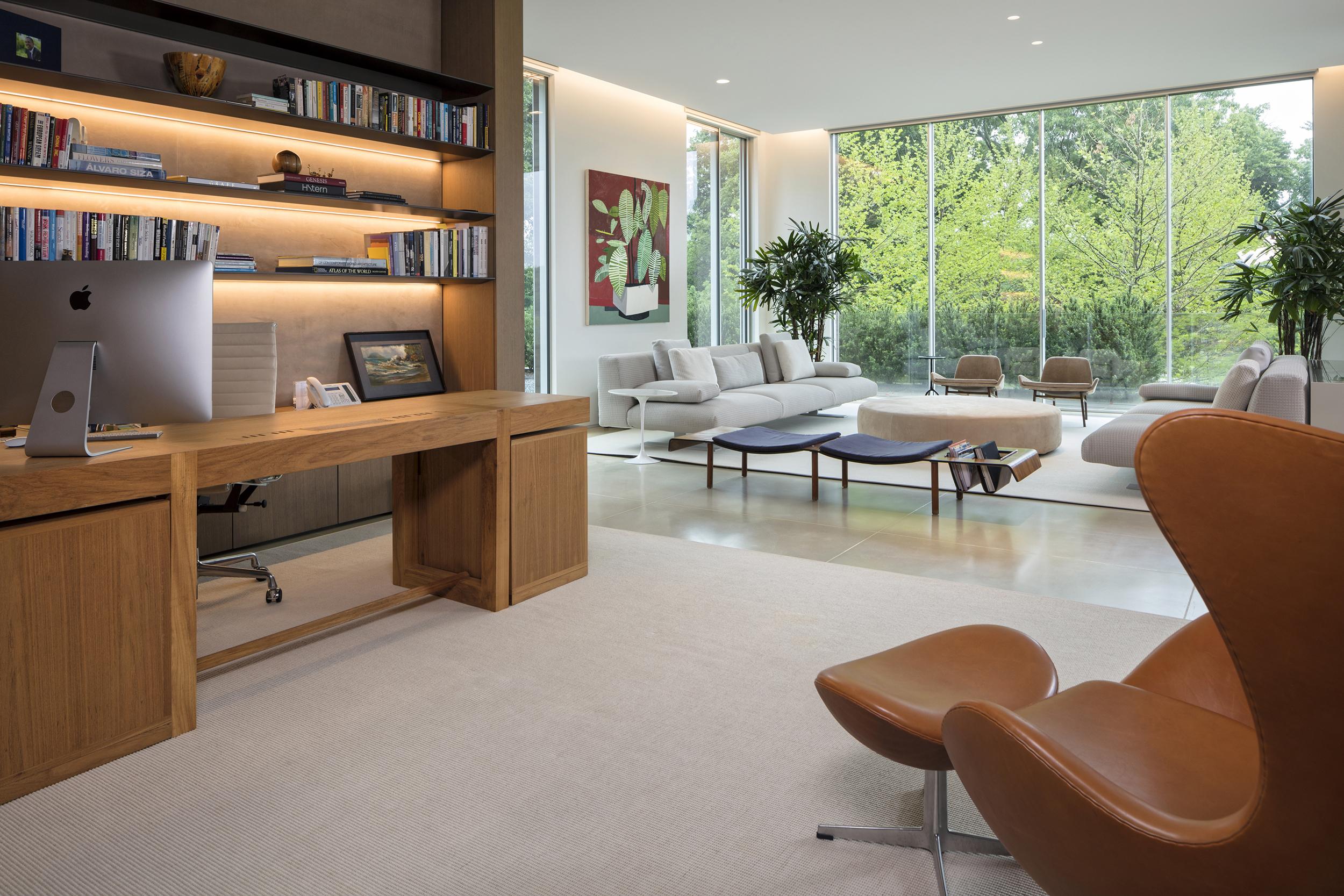 Big House office + comtemporary chair.jpg