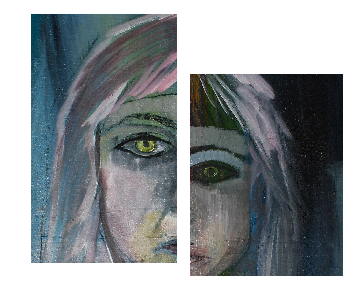 sharon yorke - Herefordshire based artist.