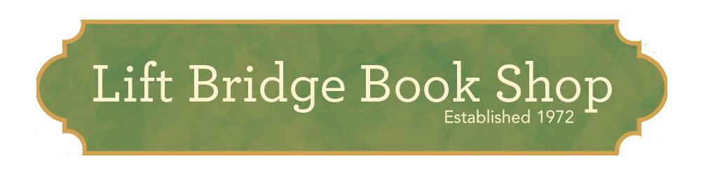 Book Signing (Lift Bridge Book Shop)
