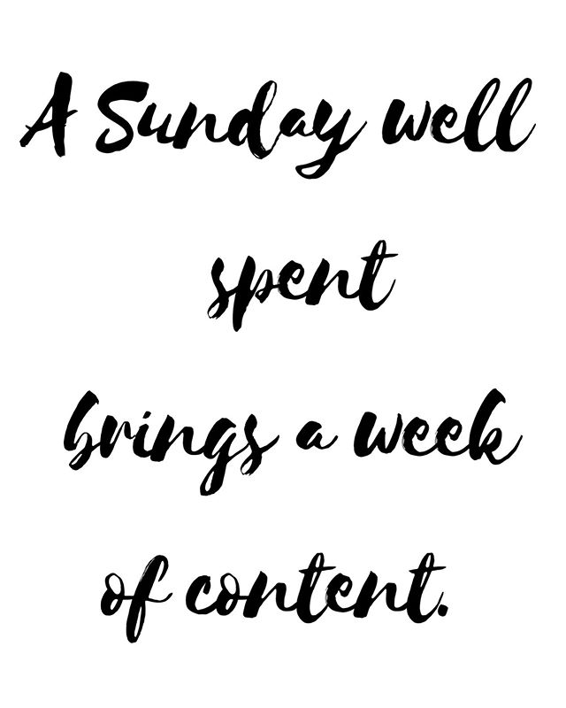 REST ••• Happy Sunday ALIGN community! Take this day as an opportunity to rest, relax, and recharge. You've worked hard all week. Give your body and your mind a chance to restore itself so you can be a better YOU next week.