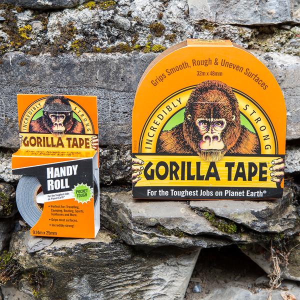 Gorilla Tap Tubeless Rim Tape