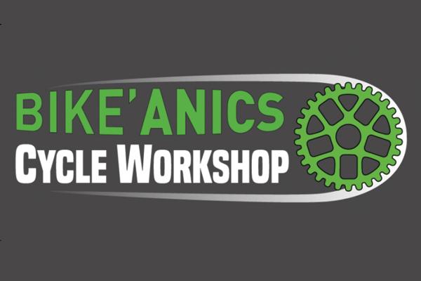 Bikeanics Cycle Workshop