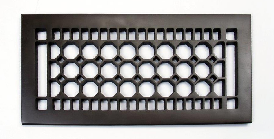 Filter grill round with damper 005--FINAL Octagon Dark Patina.jpg