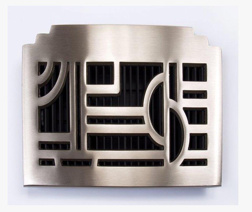 Filter grill round with damper 008--FINAL Art Deco Satin Nickel.jpg