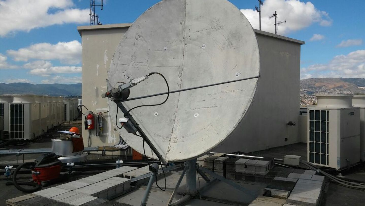 HONDURAS   // Re-ballast base