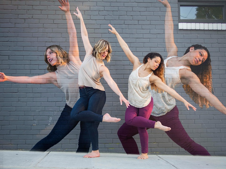 Greenville Dance Collective