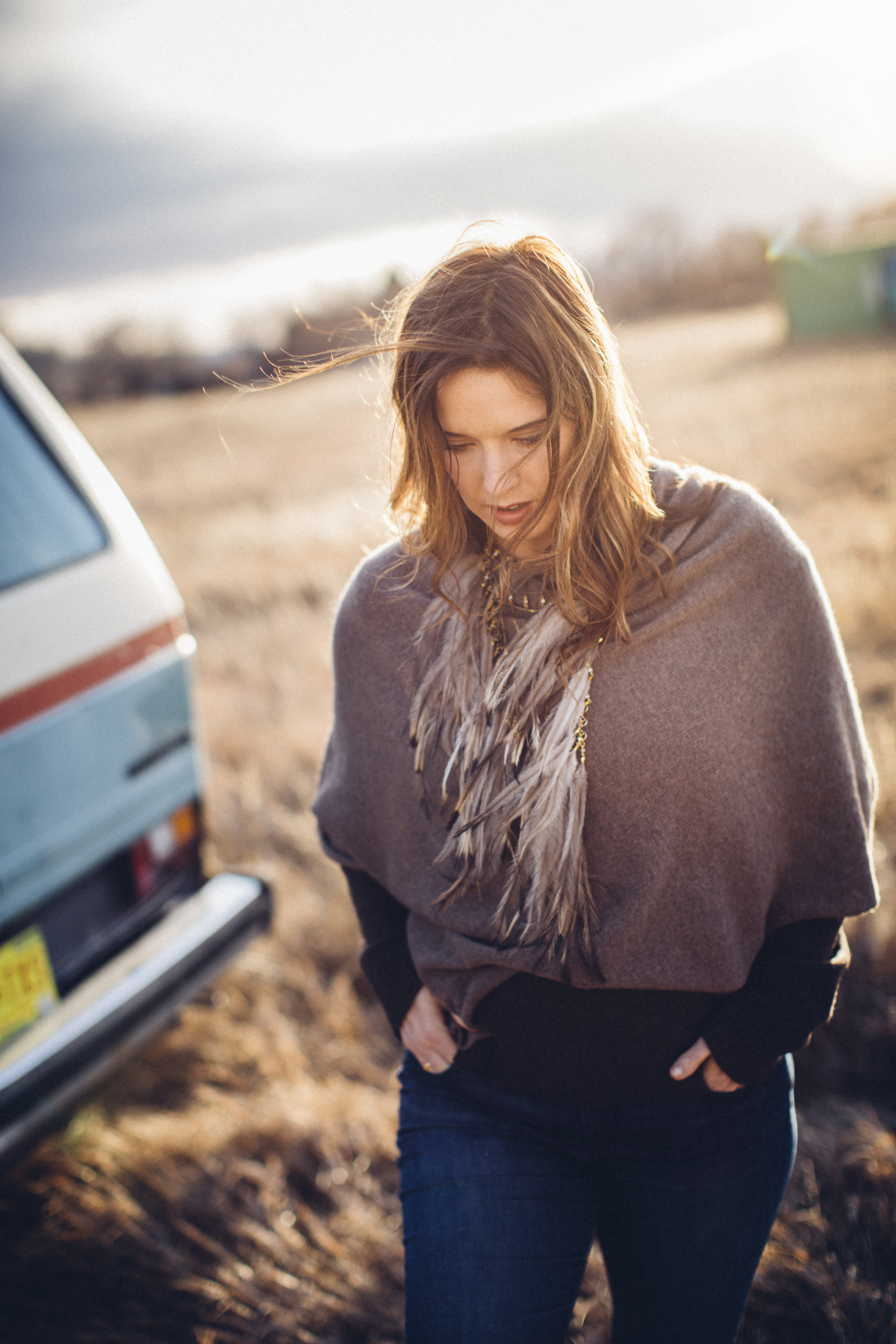 Client: Golightly Cashmere