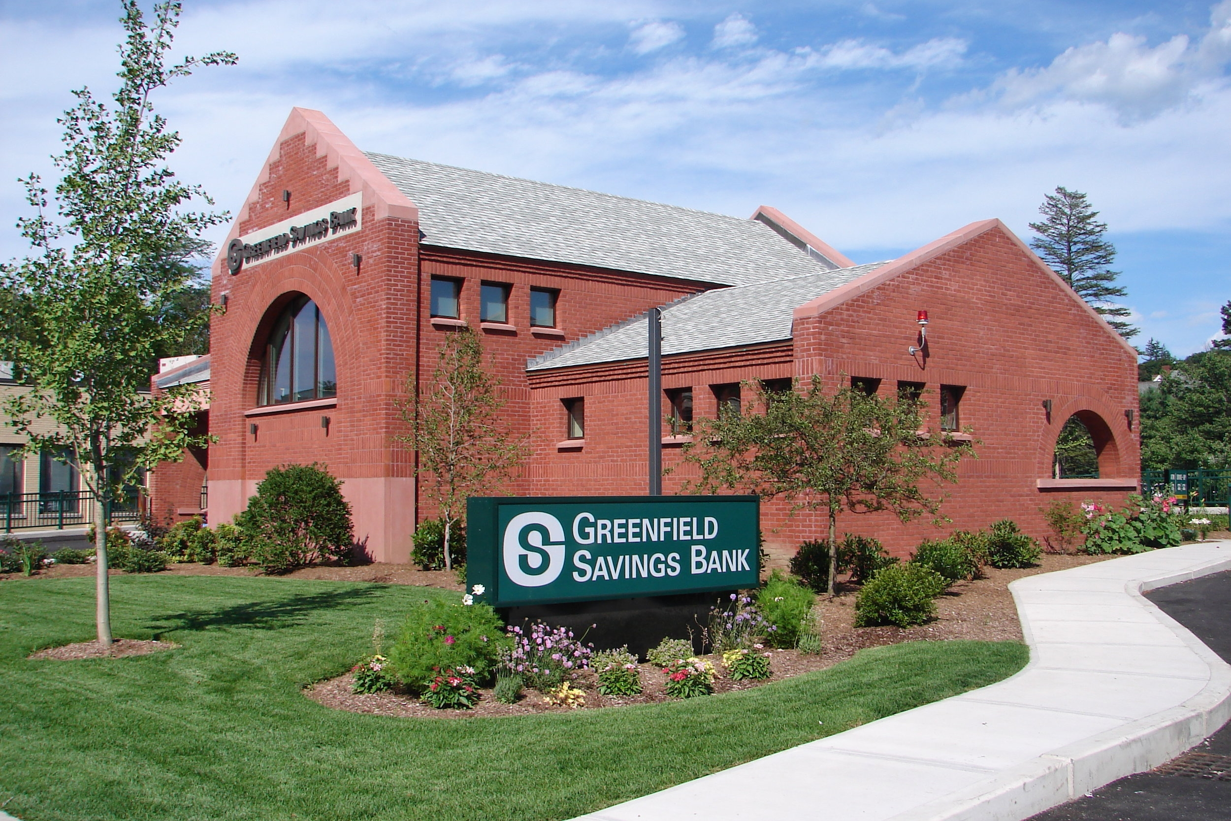 Greenfield Savings Bank -