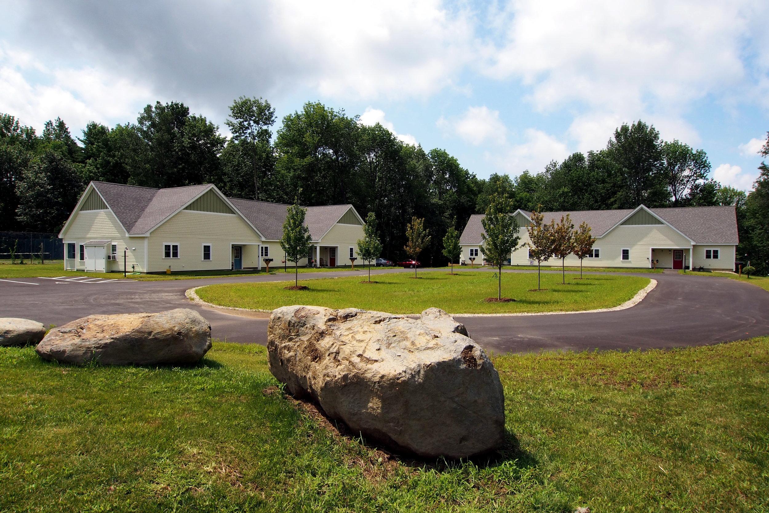 Goshen Senior Housing -