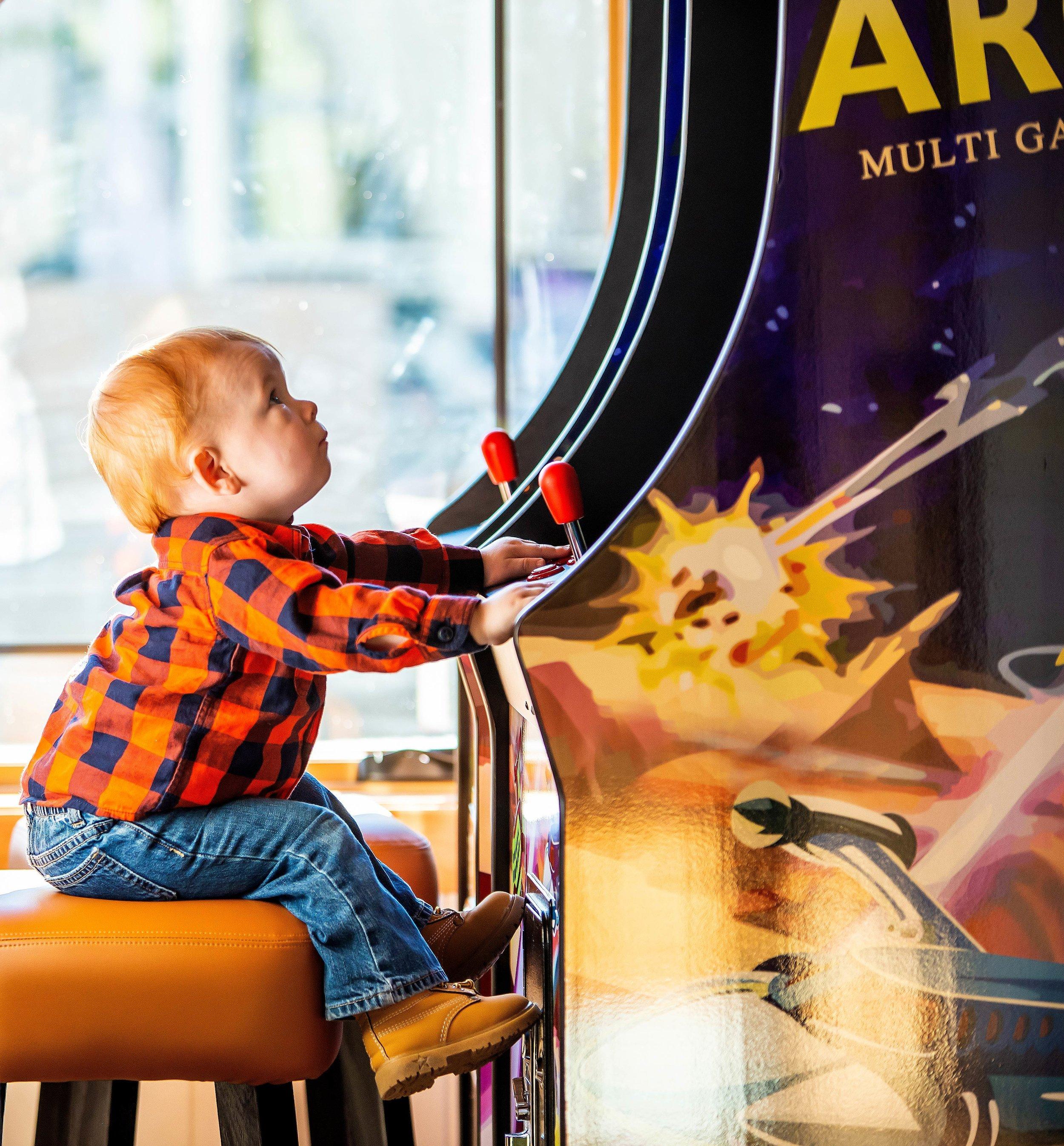 lawsons finest taproom arcade child.jpg