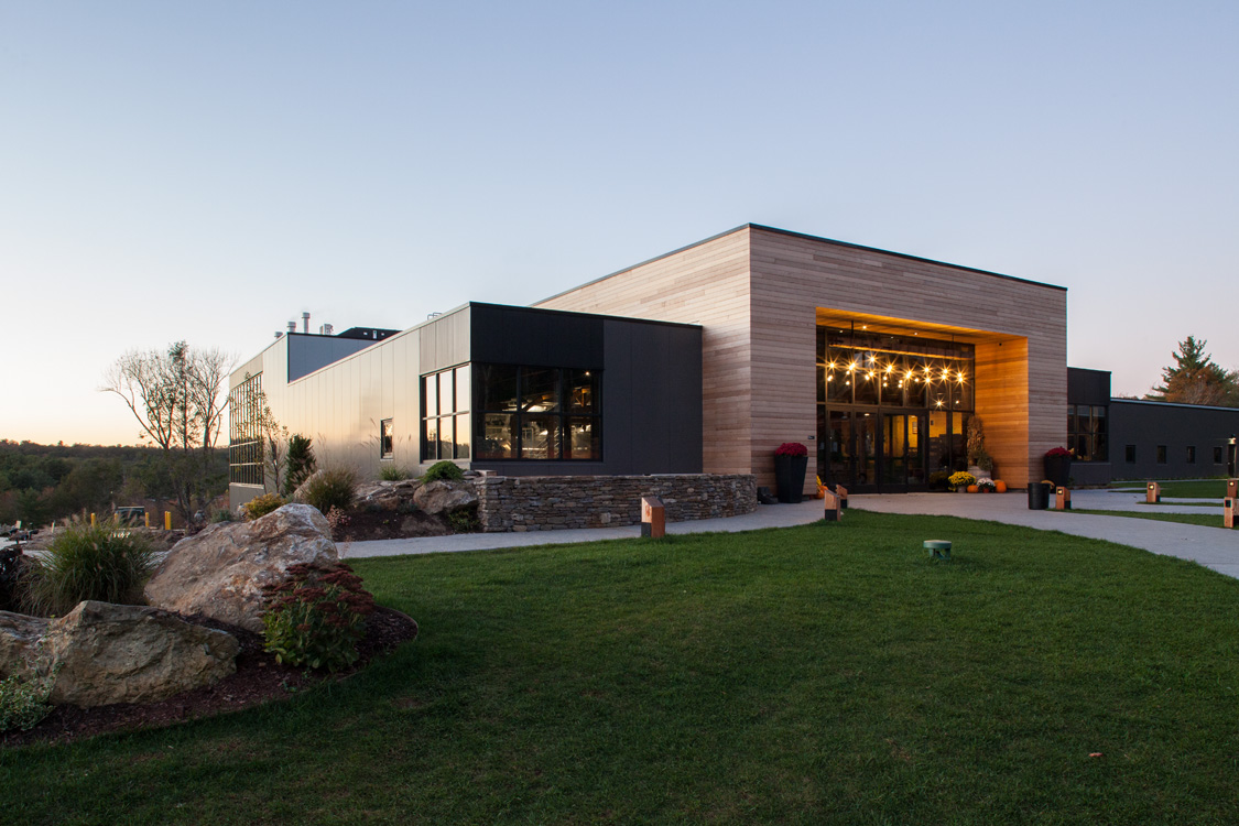 Tree House Brewing Co. -