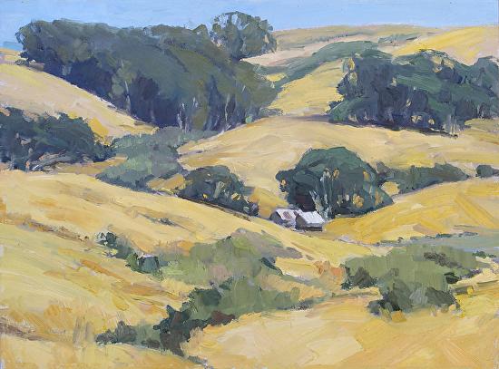 Copy of California Hills