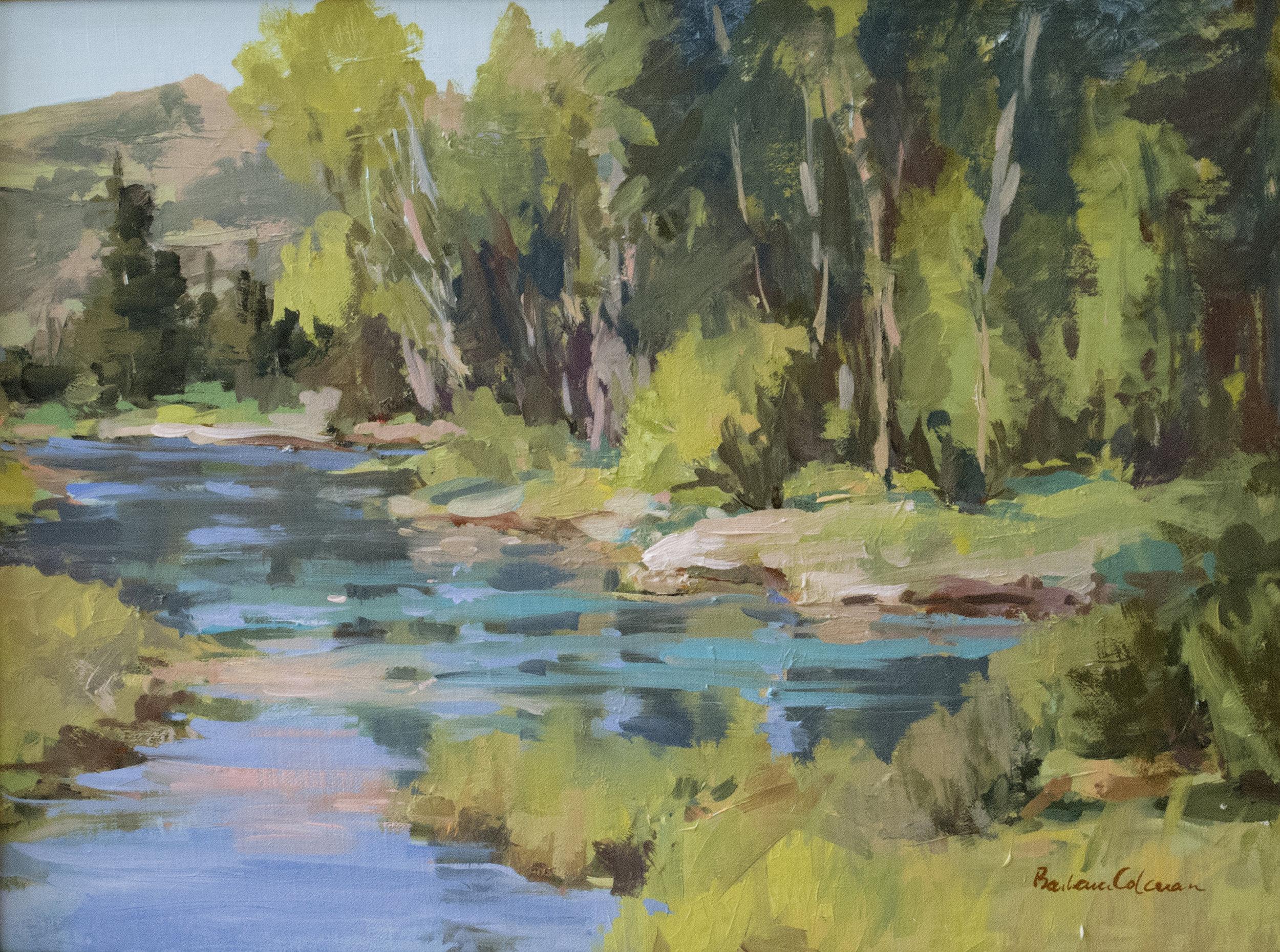 Copy of Upstream In Colorado