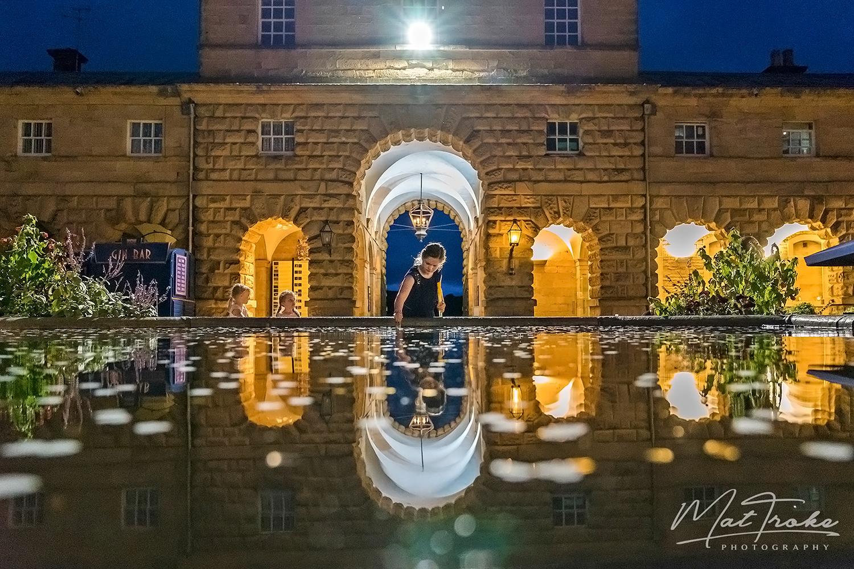Chatsworth House Wedding Photography - Derbyshire