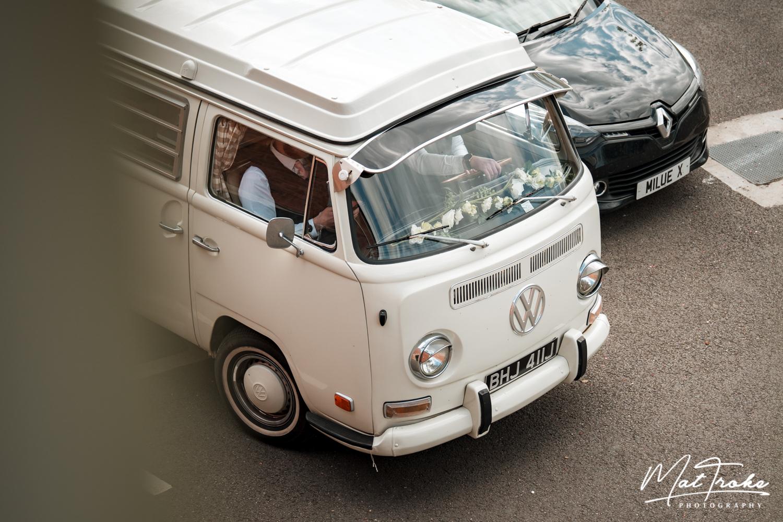 white-heart-inn-moorwood-alfreton-wedding-photographer-photography-sunset-venue-vw-camper