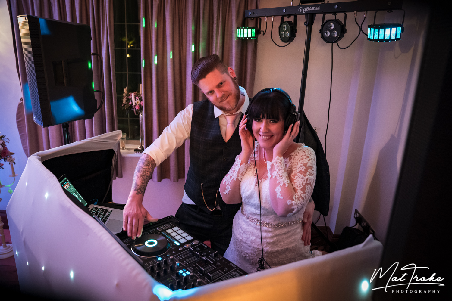 white-heart-inn-moorwood-alfreton-wedding-dj-photographer-photography-sunset-venue