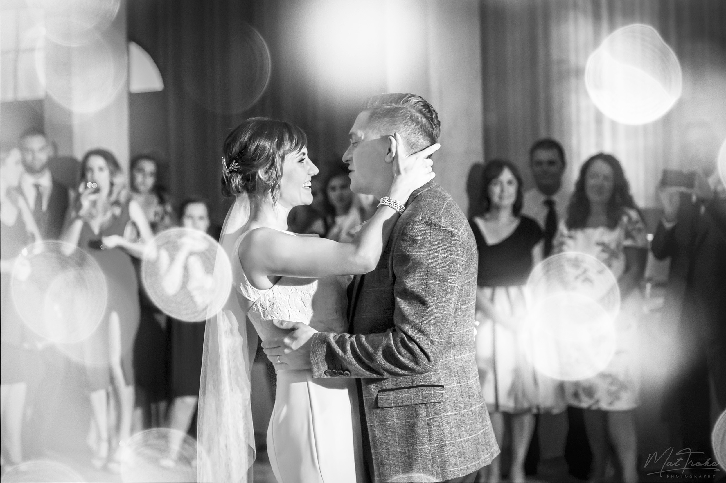 Chatsworth House Wedding, The Stables, Derbyshire