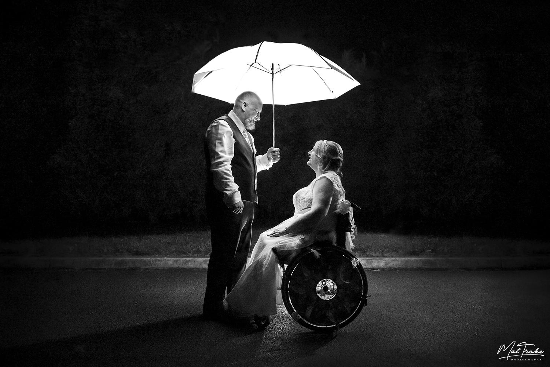 wheelchair-bride-umbrella-Derbyshire-wedding-photography-nottinghamshire-photographer-derby-notts (5).jpg