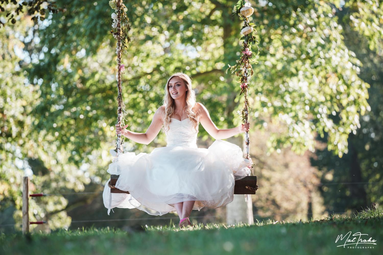 Hazelwood Castle Wedding - South Yorkshire