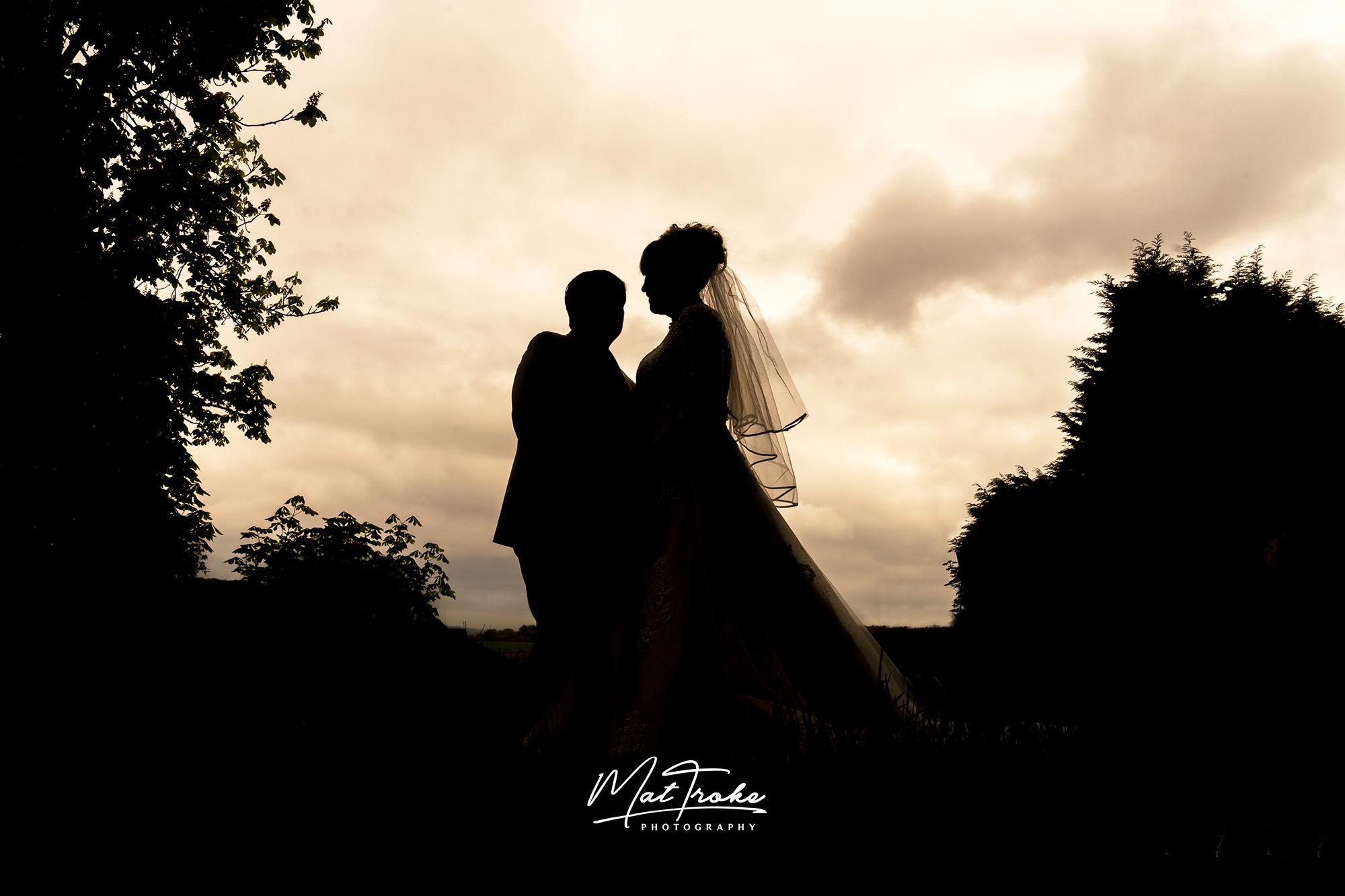 Mour Hotel Annesley - Wedding