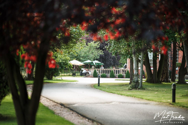 Kelham Country Manor House Nottingham Wedding Photographer - Mat Troke Photography