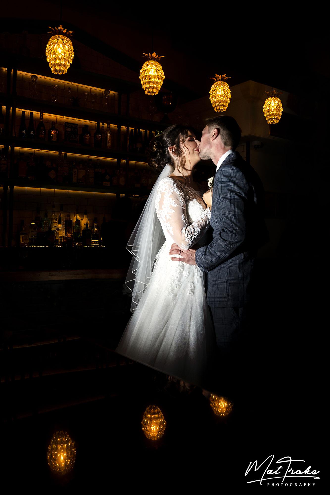 Crystal Ballroom Wedding, Glossop