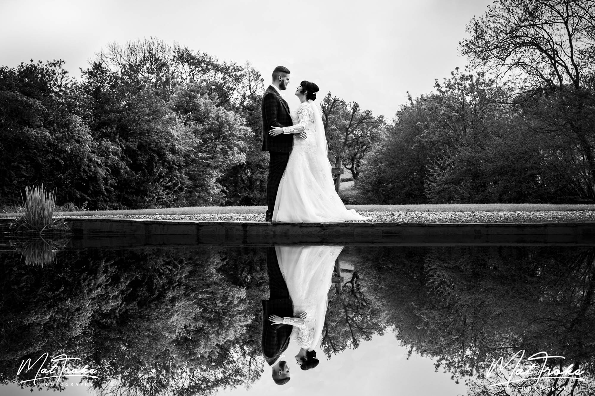 The White Hart Inn Wedding, Alfreton