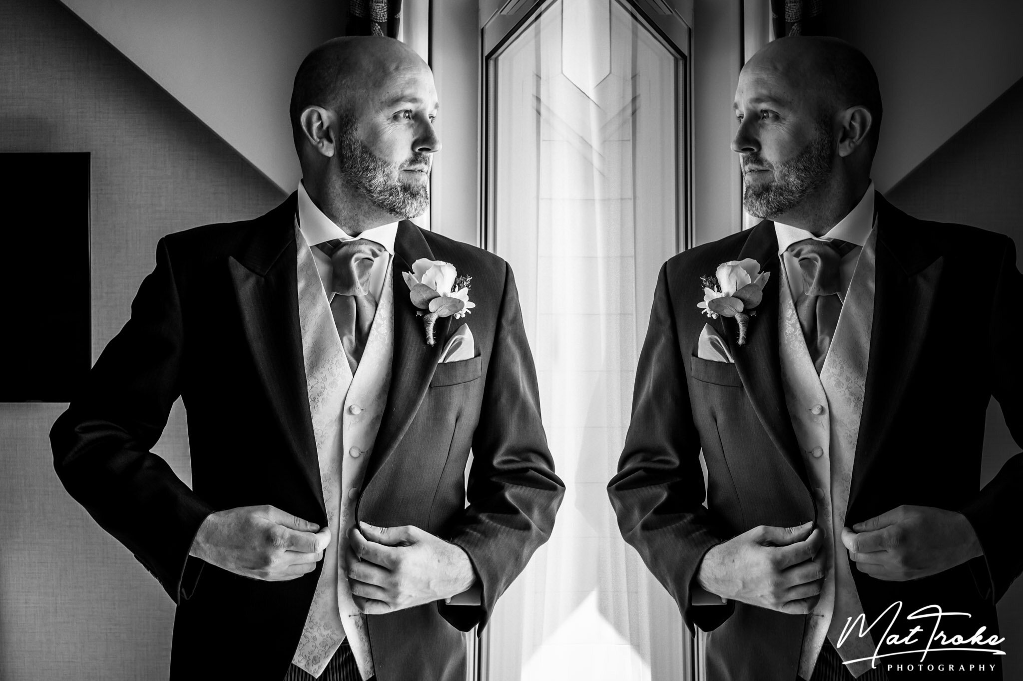 St Brelades Bay, Jersey Wedding