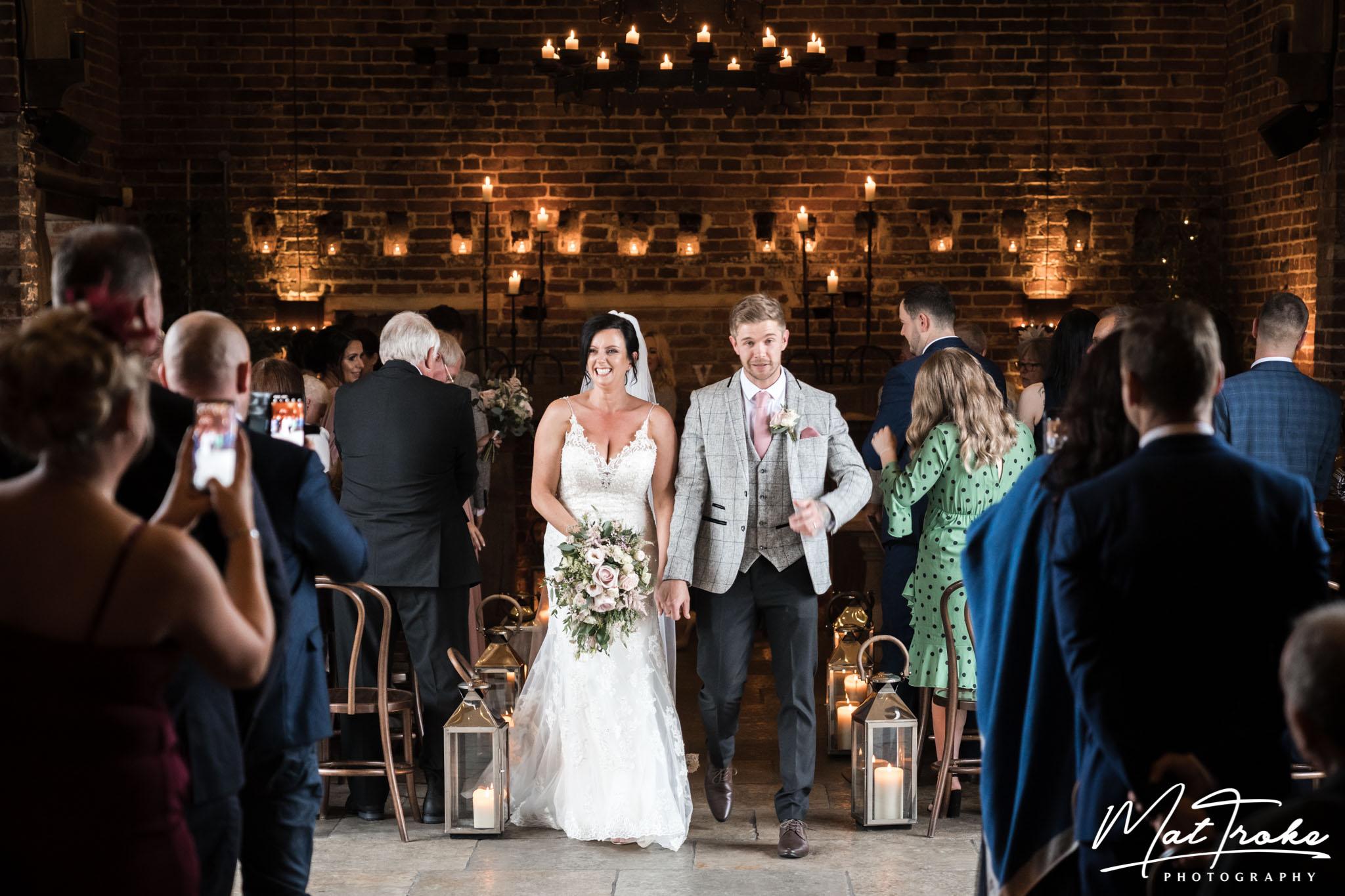 hazel-gap-barn-raining-ceremony-wedding-photography