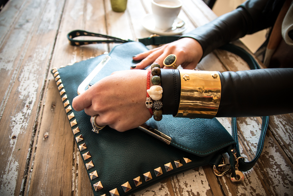 aaRaa accessories