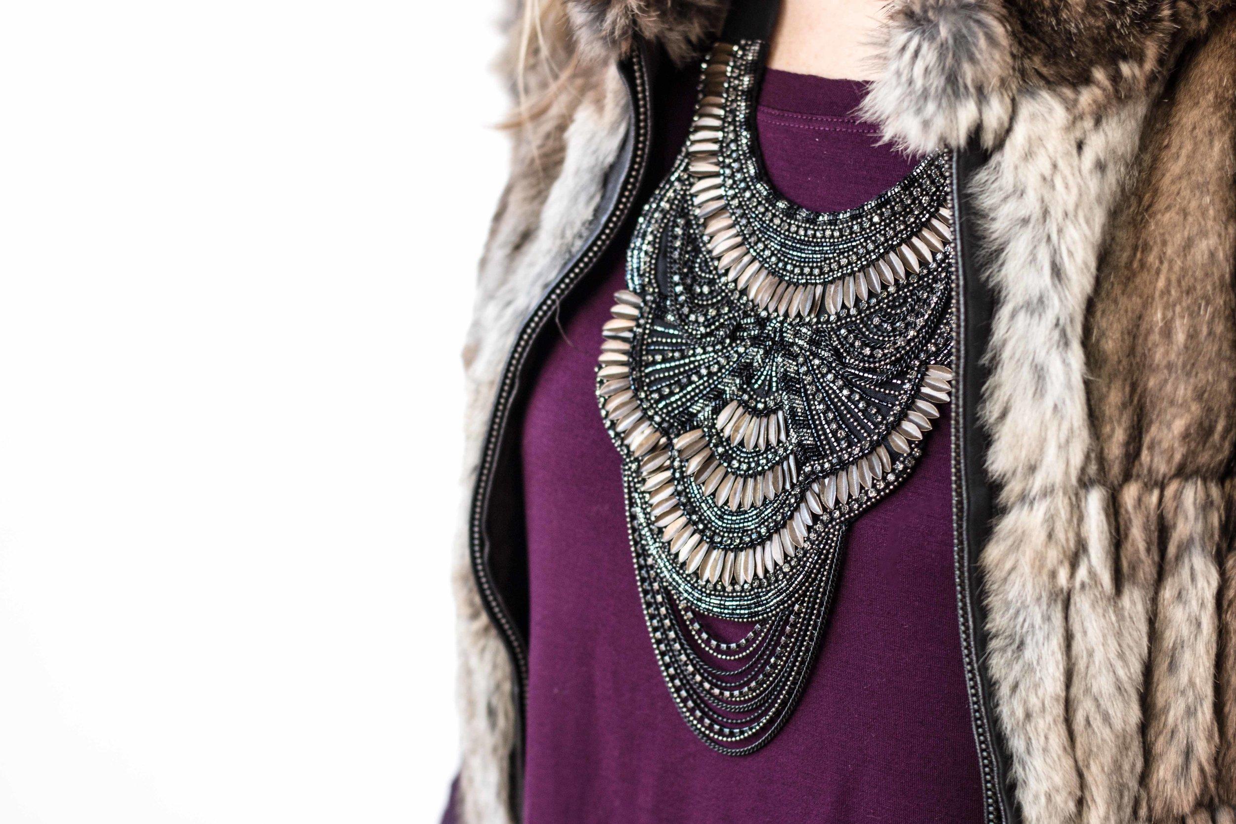 favorite necklace