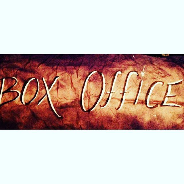 Portland... tomorrow!!! . . . . #boxofficehouseshow