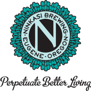 Oregon's Ninkasi Brewing Company is dedicated to brewing the highest quality craft beers in support of arts, music, culture, and community. Support craft music and beer!   www.ninkasibrewing.com