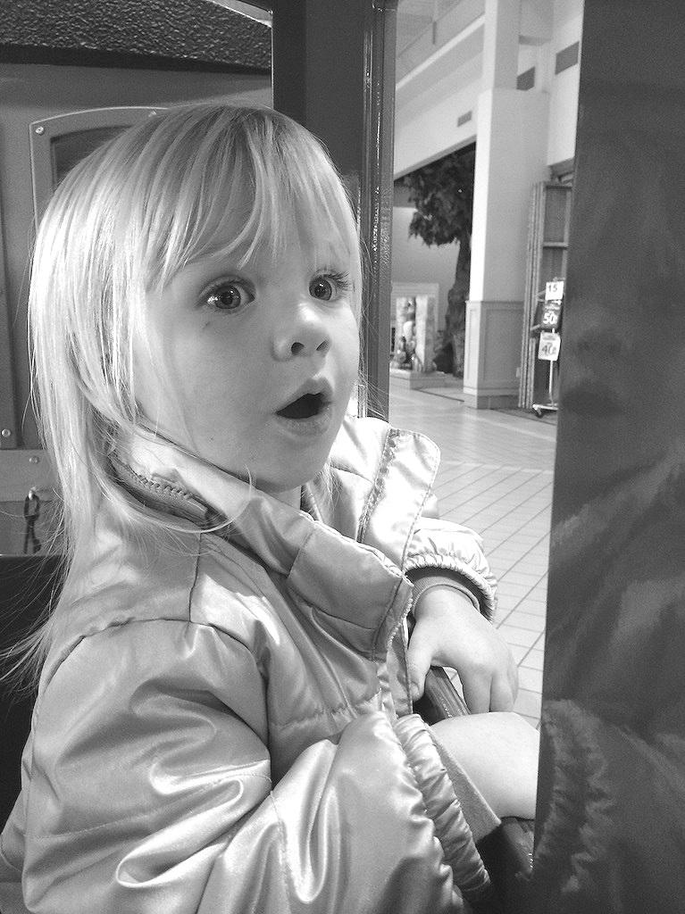 Keira Jane, age 3