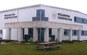 Head Office - 8718 Wellington Road 7R.R. #1Palmerston, Ontario