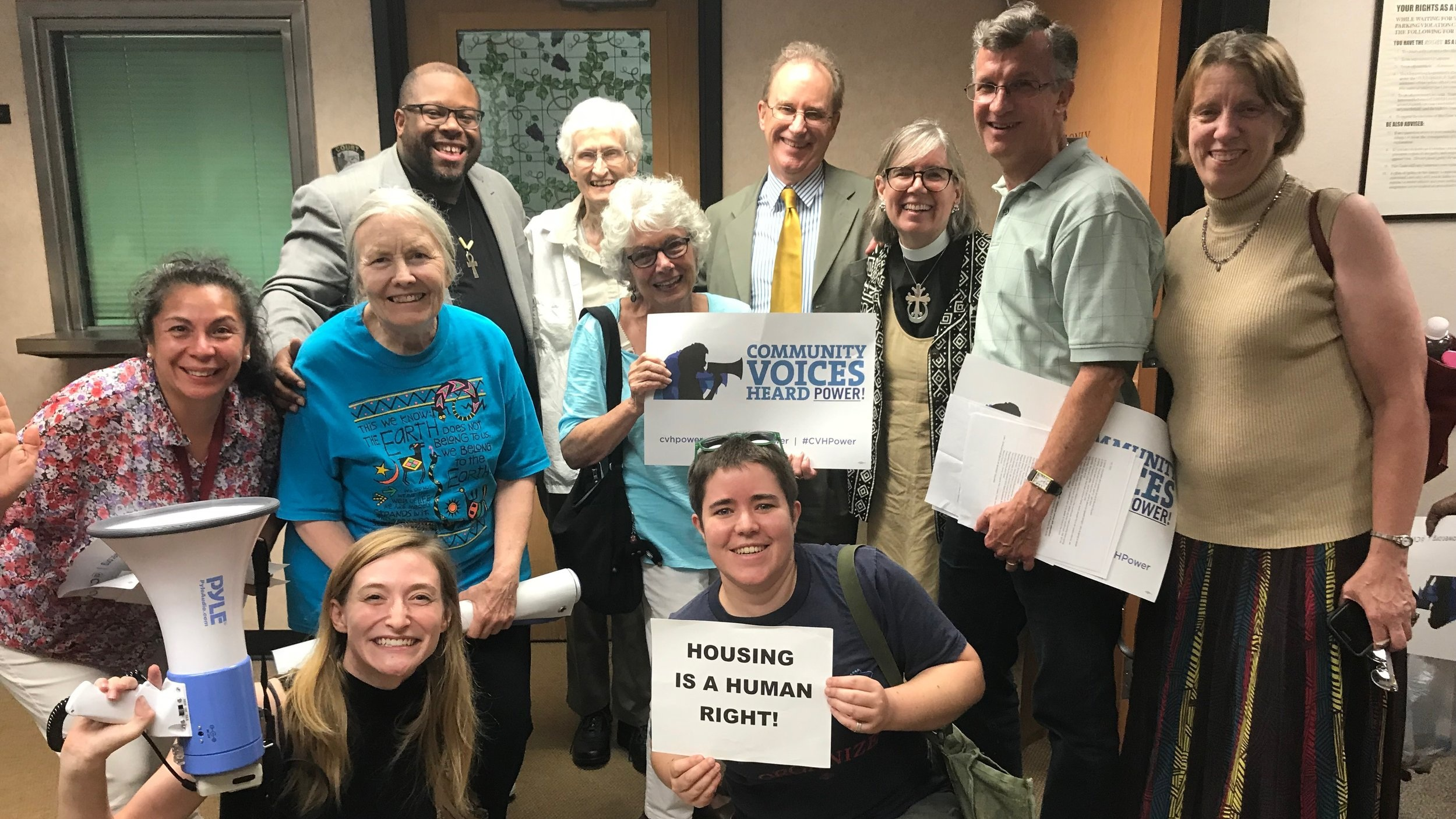 ETPA-Stable Homes campaign victory in The Village of Ossining