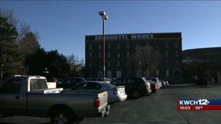 Dec 19, 2017 - Wichita City Council approves moving forward with Spaghetti Works project