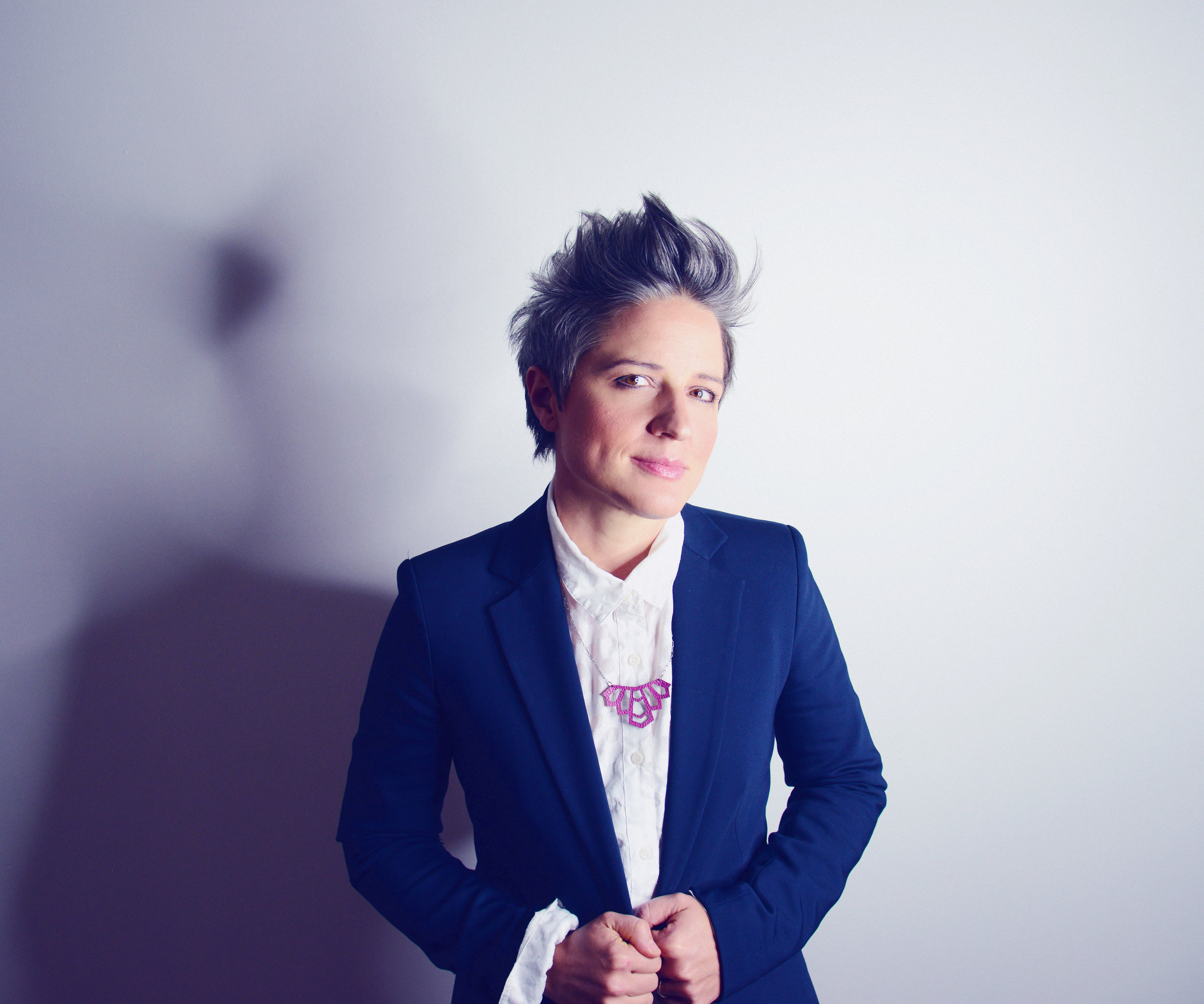Allison Miller navy jacket.jpg