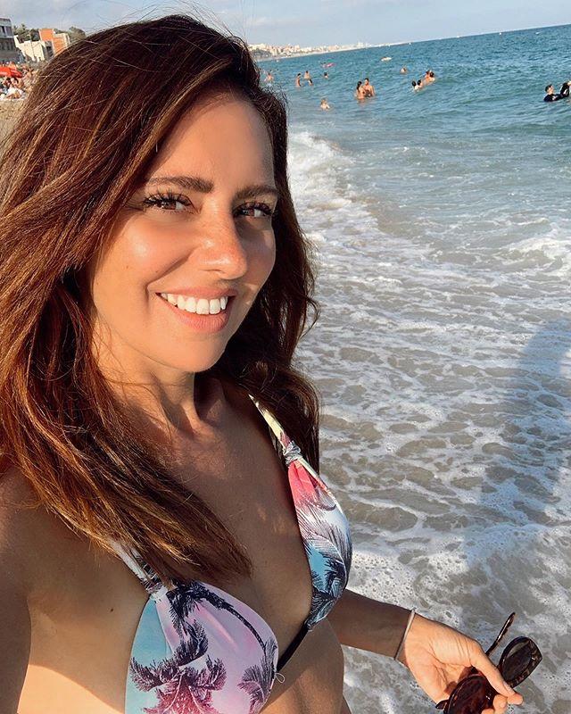 • El mar, el mar, el mar • 🌊 . . . . . . . . . . . . . . . . . . . . . #beach #summer #sea #travel #nature #sun #love #photography #sunset #ocean #instagood #photooftheday #vacation #holiday #beautiful #beachlife #sand #sky #travelphotography #picoftheday #like #playa #landscape #fun #surf #waves #instagram #fashion #happy #bhfyp