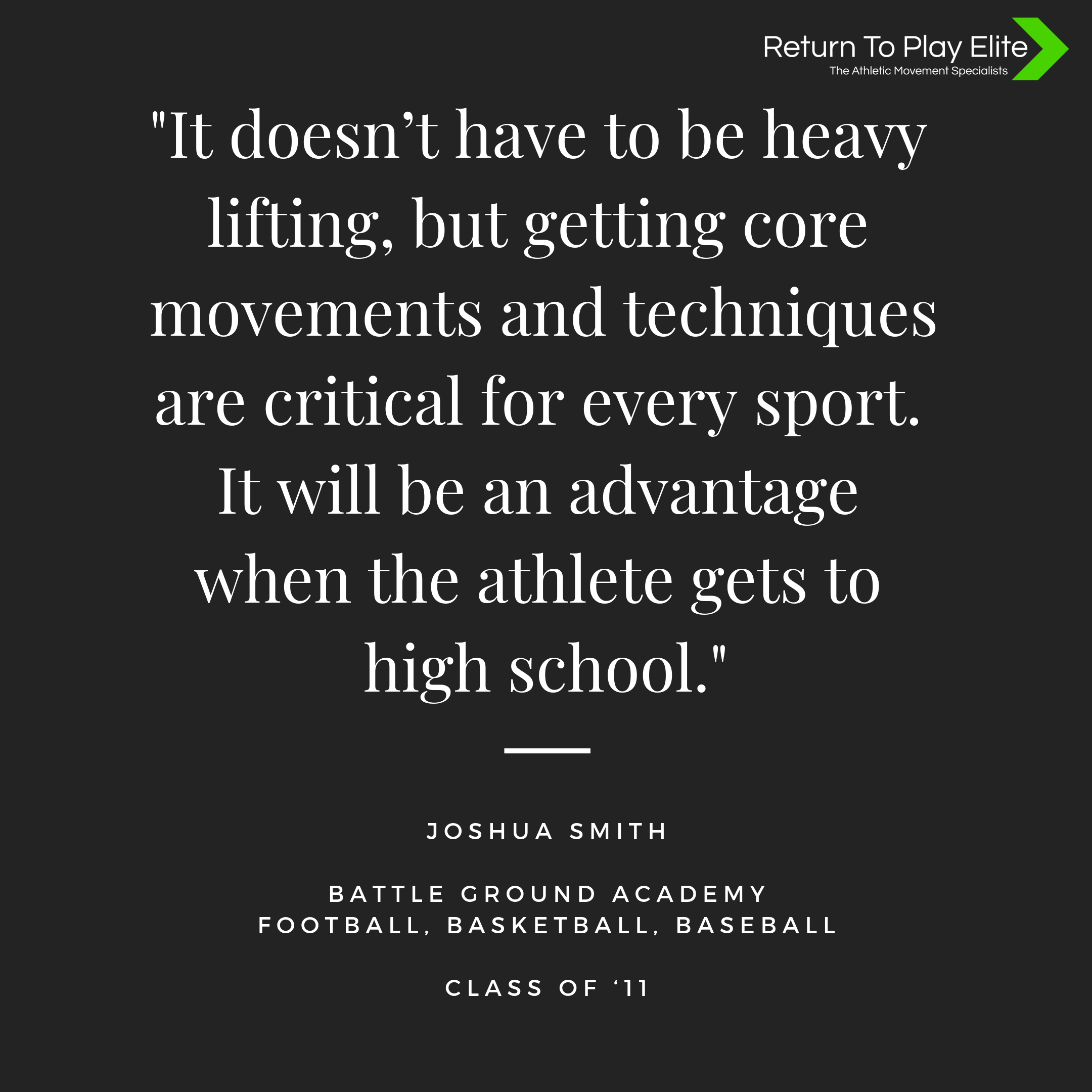 _It doesn't have to be heavy lifting, but getting core movements and techniques are critical for every sport. It will be an advantage when the athlete gets to high school._.png