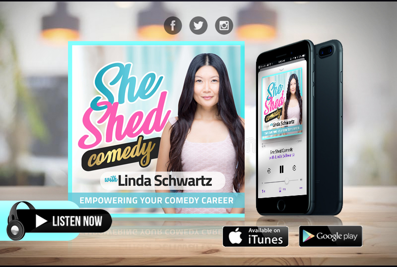 Thank you for listening! - For more great content download the podcast on iTunes and Google Play!
