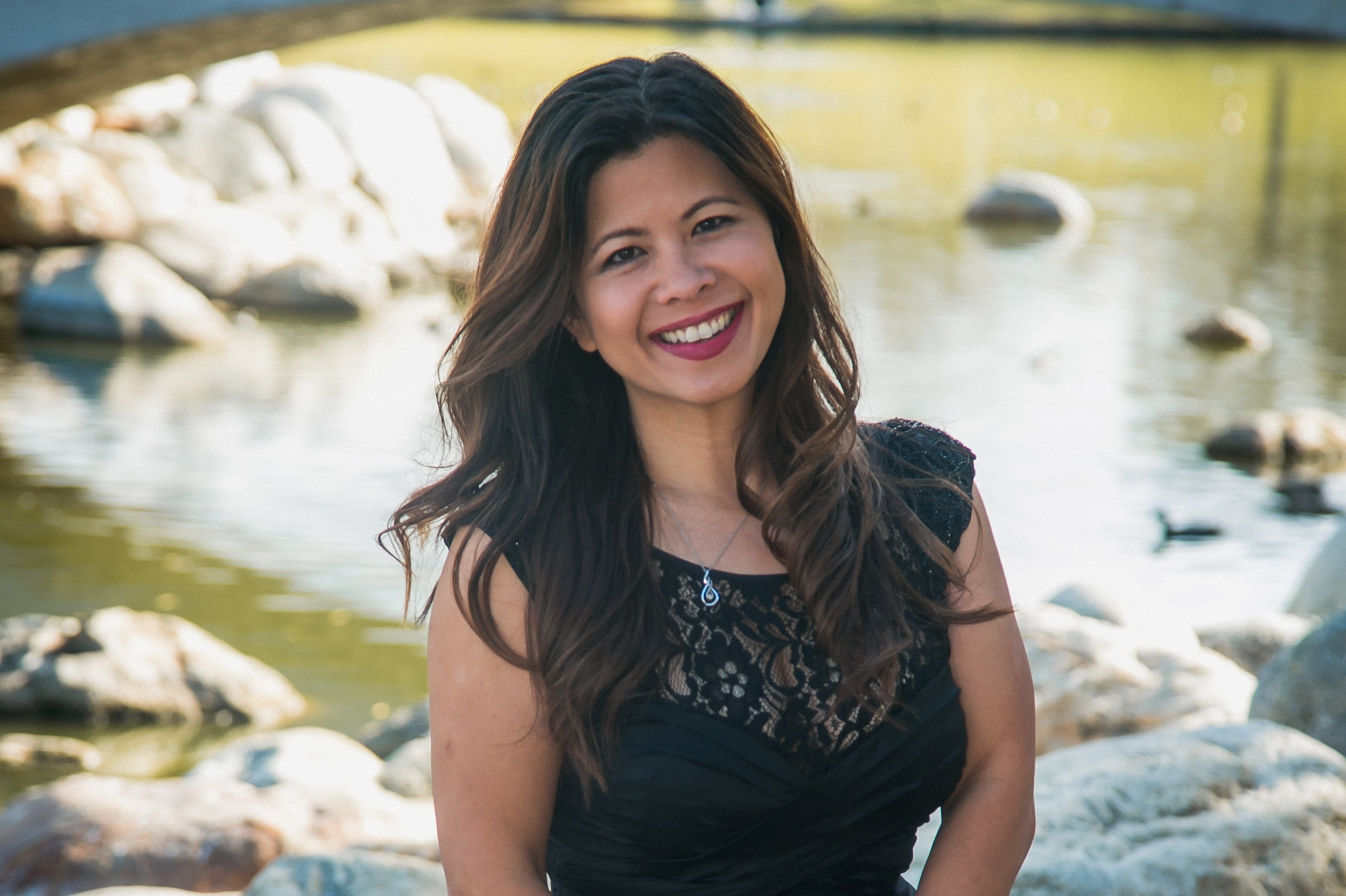 Jacqui Letran - Mindset Mentor | Author | Speaker | Podcast Host
