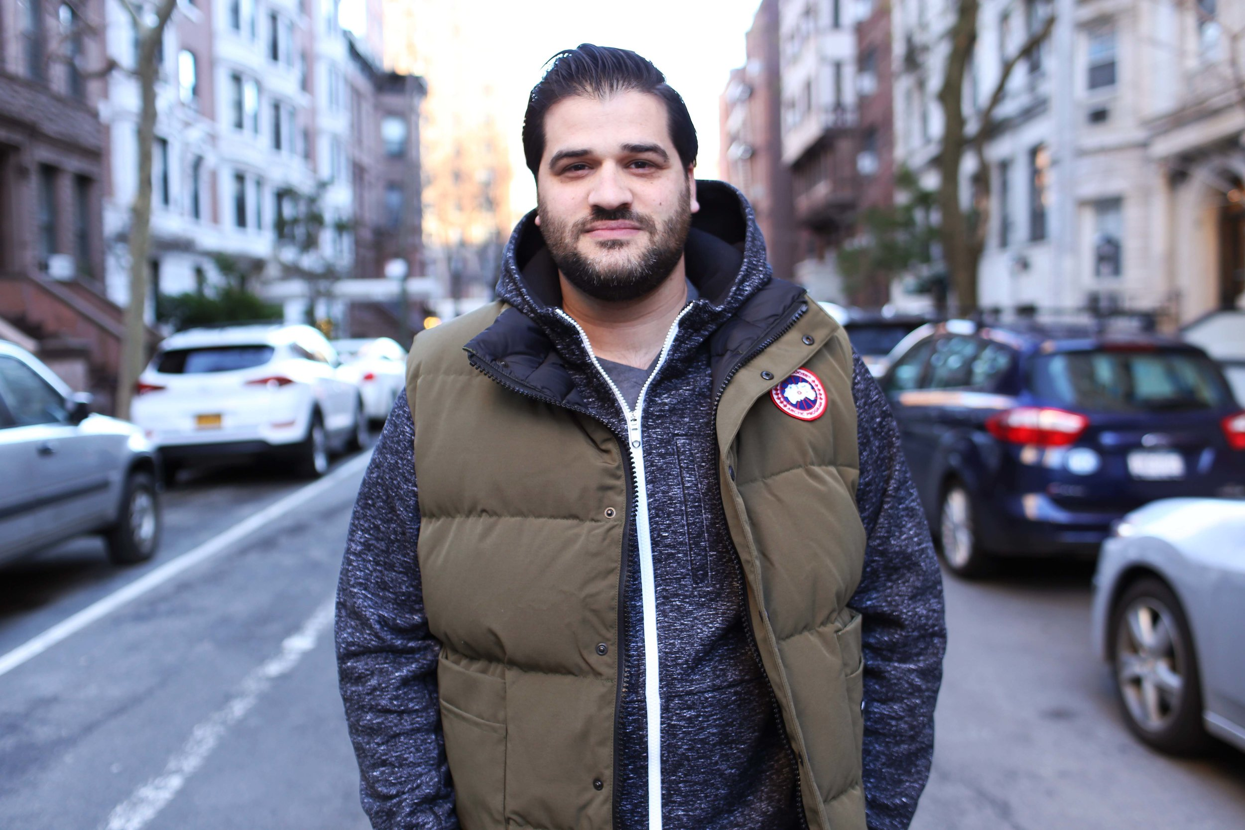 Dani Zoldan - Serial Entrepreneur | Owner: Stand Up NY