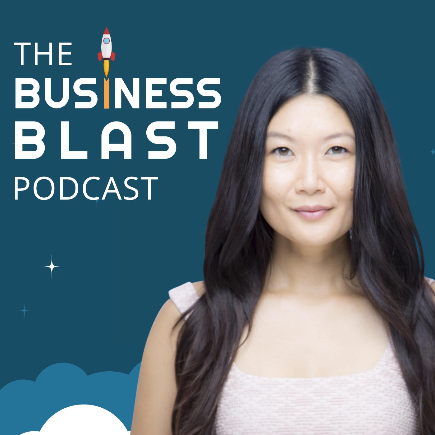 Business Blast Podcast